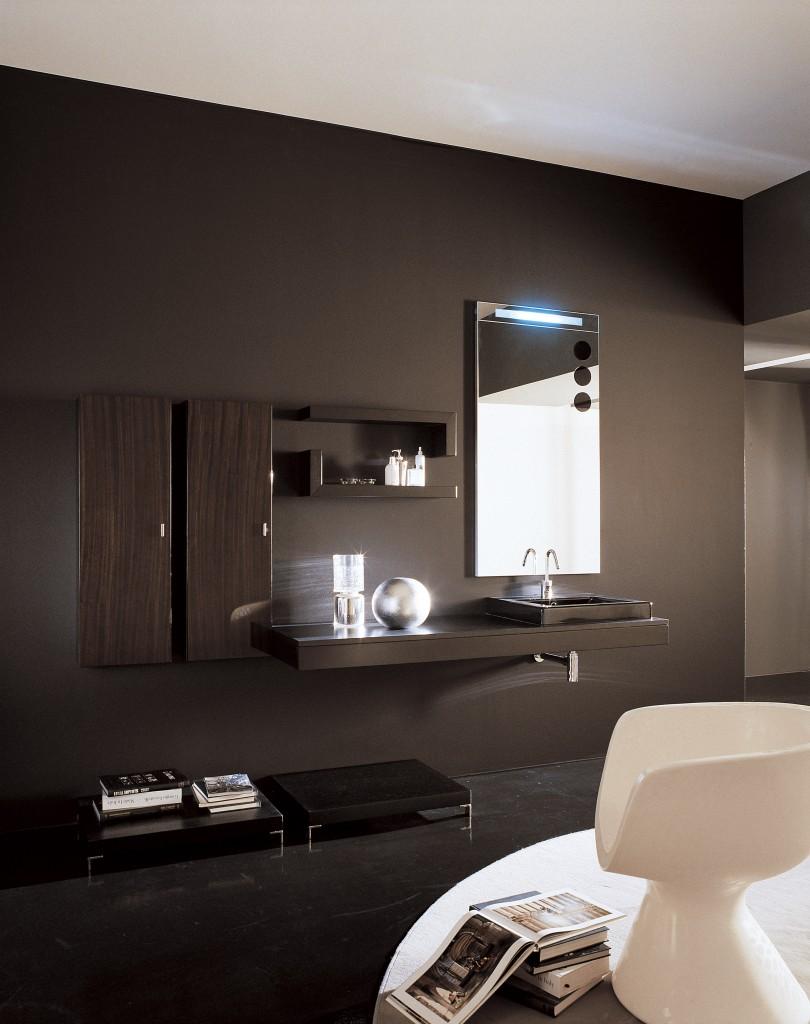 Iotti Bagni | Collezione Concept One 2007 | PERUSKO Architects
