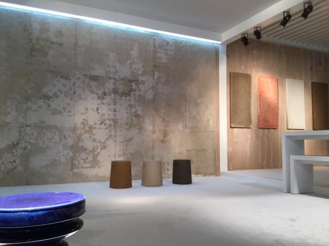 Dubai Design Week 2015 Matteo Brioni  Italian Luxury Interiors  PERUSKO Ar...