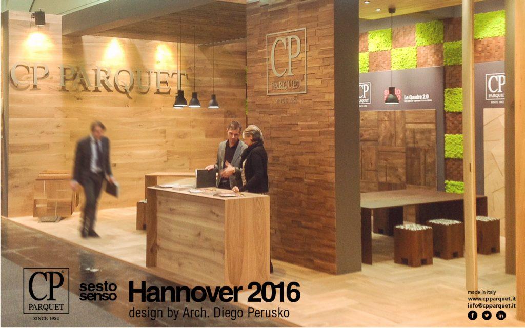 CP Parquet - 03 Hannover