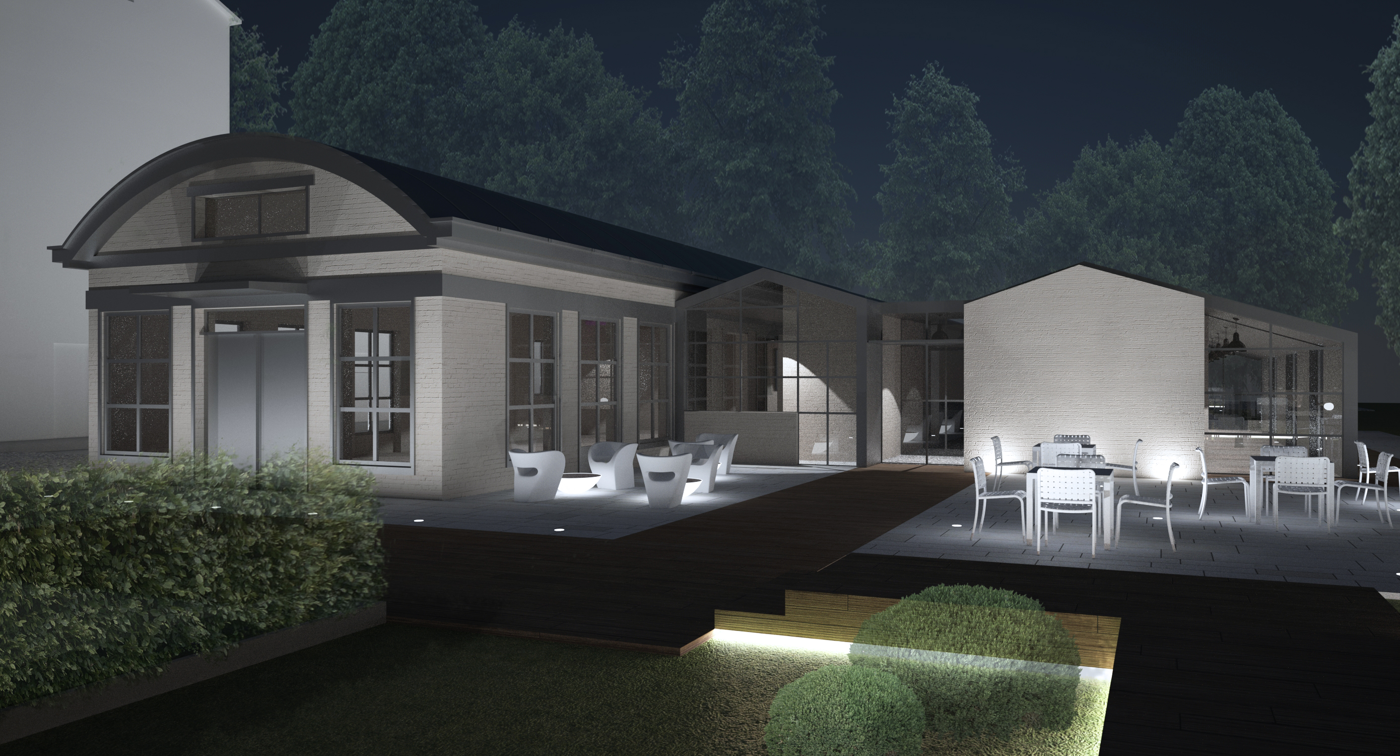 By Editor October   Architecture Design News Outdoor Design No Comments